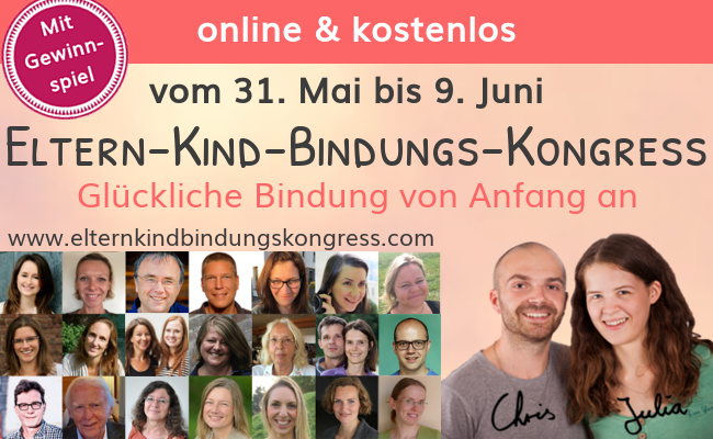 Eltern-Kind-Bindungs-Kongress 2017