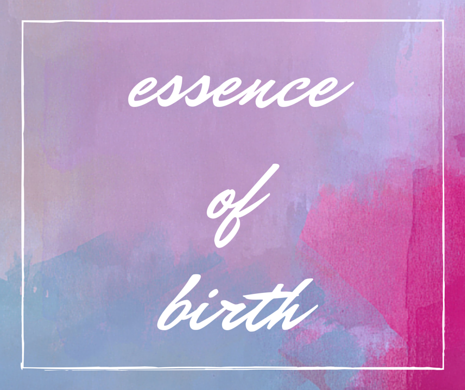 Online Workshop zur Vorbereitung auf die Geburt