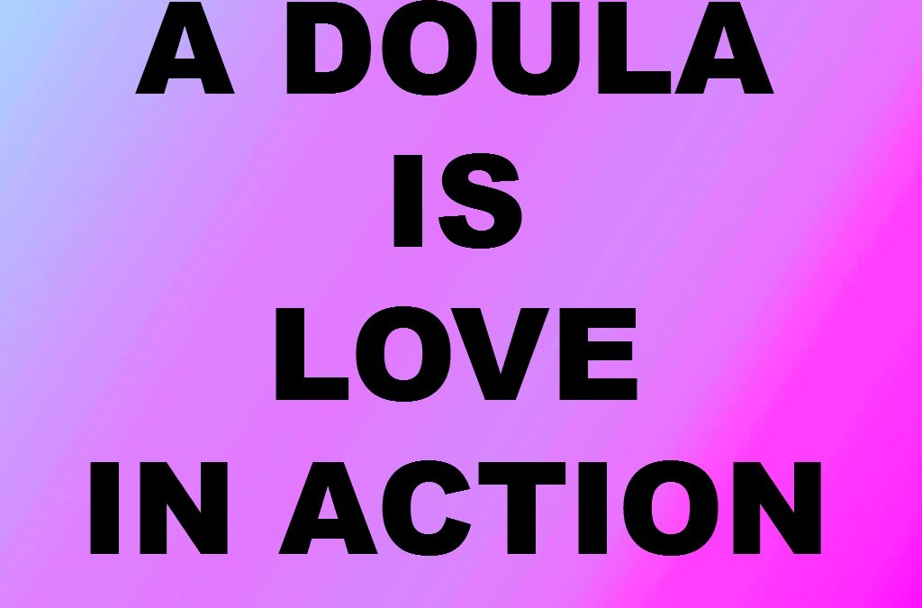Doula-Was???