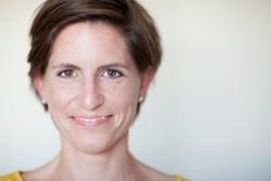 Judith Raunig fŸr Die Presse