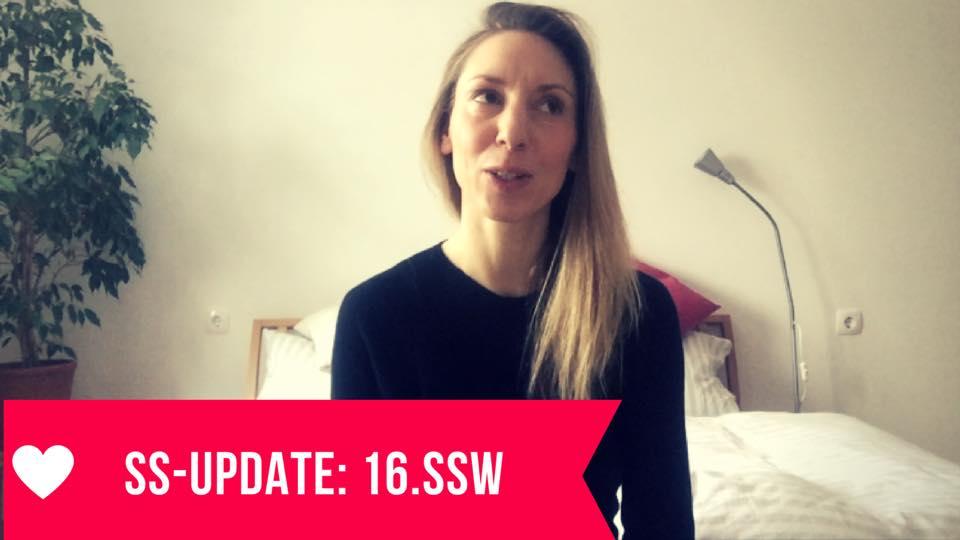 16.SSW – Schwangerschafts-Update