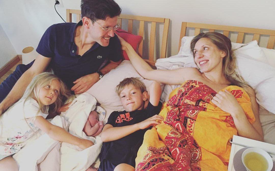 Idas Geburt – Geburtsbericht einer Hausgeburt
