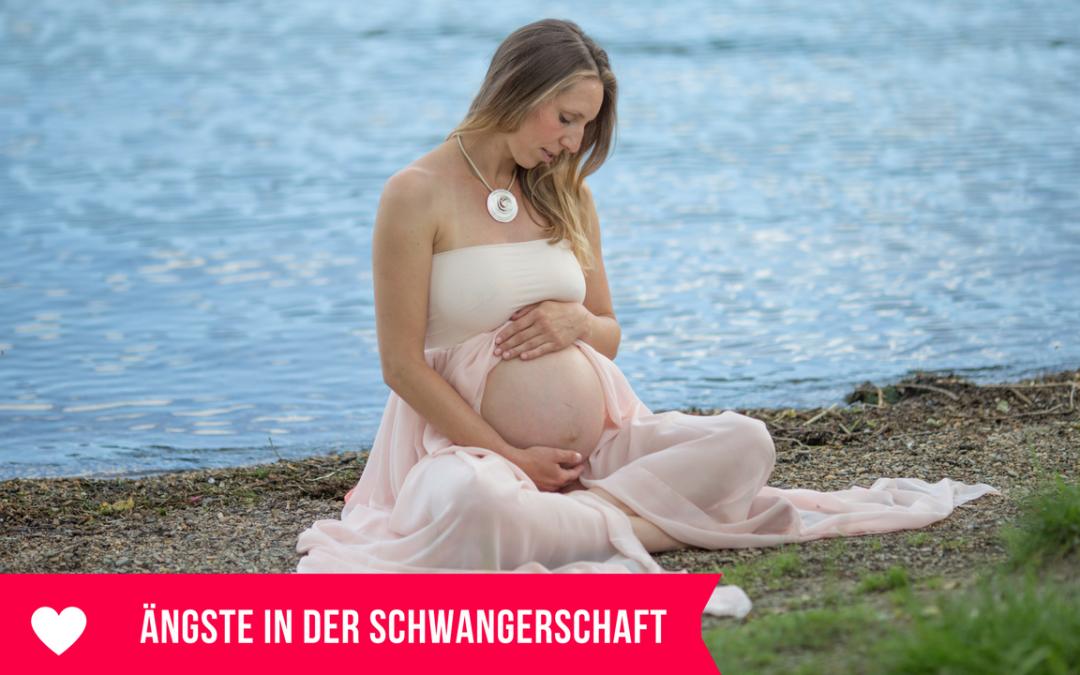 Ängste in der Schwangerschaft